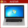 Cheap New arrival 14 inch notebook computer Ultrabook laptop PC Intel Atom D2550 1.86Ghz dual core 4GB DDR3 500GB HDD Webcam(China (Mainland))
