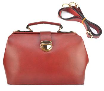 Free shipping 2014 autumn women's handbag vintage doctor bag women messenger bags shoulder handbags  VK1361
