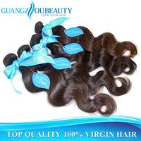 Best quality 6a unprocessed brizilian virgin hair body wave 3pcs lot, human hair weave wavy bundles, queen hair free shipping