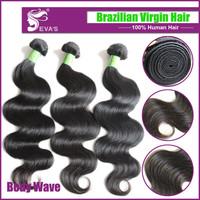 7A Brazilian virgin hair body wave,3.5oz/bundle Brizilian virgin hair bundle deals,unprocessed virgin brazilian hair weave