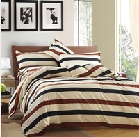 Hot sale! Queen full twin size 4pcs bed set bedding sets/bedclothes/ duvet cover the bed linen home textile coverlet