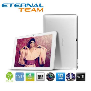 Ramos W30 Quad core tablet pc 10.1 inch IPS Exynos 4412 1.4GHz 1GB RAM 16GB Bluetooth Dual camera WIFI