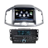Car Stereo GPS Navigation for Chevrolet Captiva 2012+  DVD Player Multimedia Headunit Sat Nav Autoradio Radio RDS Bluetooth A2DP