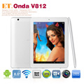 "Onda V812 Quad Core android 4.1 Tablet PC 8"" IPS Allwinner A31 Quad core 2GB RAM 16GB HDMI 5.0MP Camera"