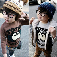 baby clothes for boys t-shirts children t shirts kids clothing t shirt boy 2014 spring children's t-shirt