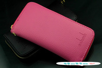 Free Shipping On Sale Purse For Women Fashion Zipper Wallet