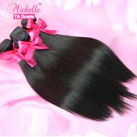 Peruvian Virgin Hair Straight,Rosa Queen Luvin New Star Hair Products Peruvian Straight Virgin Hair Weave 3pcs/Lot Peruvian Hair