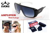 Fashion brand designer EVOKE  AMPLIFIER news oculos de sol for men women sunglasses with original box