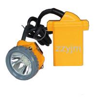 Promotions!!High Brightness KL5LM(B) LED Cap Lamp Miner Lamp