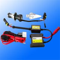 xenon motorcycle H4  h/l hid kit  35w 12v  3000K 4300K 5000K 6000K free shipping