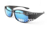 OTG1053 oculos Sunglasses Polaroid Fit Over Glasses Fishing Driving Outdoor Sport Shade polarized anteojos gafas de sol lunettes