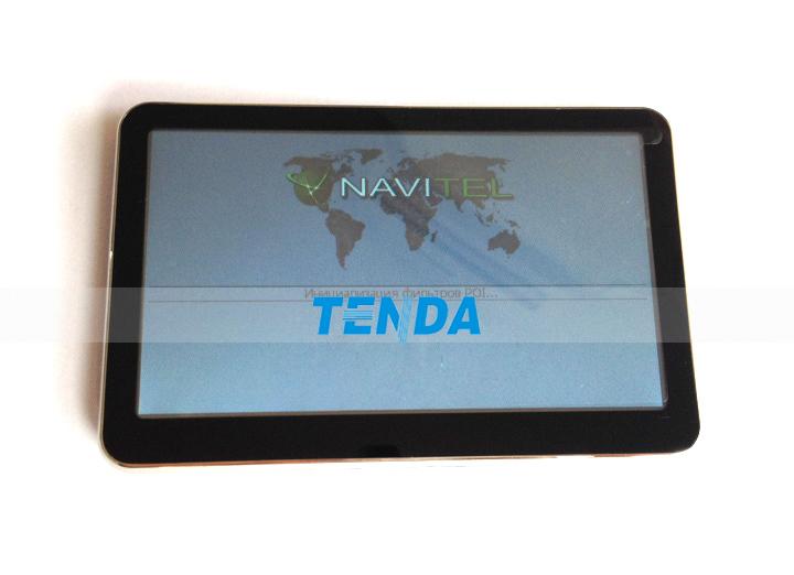 5 inch Car GPS Navigator,Bluetooth,AVIN,FM,DDR128M,MTK,WINCE6.0,4GB,with free map,Car GPS Navigator