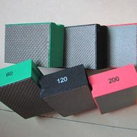 diamond hand pad(size=90*55*30mm)