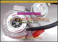 Wholesale NEW GT1752S 452204-0001 452204-0004 9172123 Turbo Turbocharger For SAAB 9-3 9-5 1997-2005 B235E B205E 2.0L 2.3L