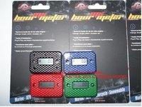 Genuine parts 2012 Carbon Model Hour Meter/Black/red/green/blue