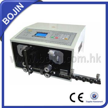 Automatic Wire Stripping Machine, Wire Stripper Machine BJ-02D