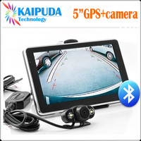 5 inch GPS Navigation,MTK,WIN CE6.0,480*272,Bluetooth,AV IN,FM Transmitter,4GB,free map,Wireless rear view camera