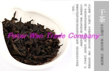 FREE SHIPPPING 250g refresh wuyi rock Dahongpao tea facial Big Red Robe Oolong weight loss decompress da hong pao black tea YYJ