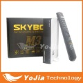 1pc Original Skybox M3 1080pi Full HD satellite receiver  high definition support USB wifi weather forecast