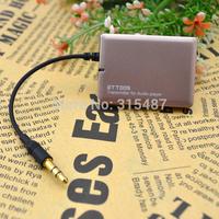 3.5mm Audio Bluetooth Transmitter, Wireless Stereo Bluetooth Transmitter a2dp Music Adapter for TV, iPod