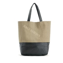 white tote bag promotion