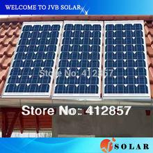 cheap solar module 100w
