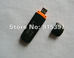 Free shipping singapore post hot selling hsdpa white &black cheapest price 3g OEM black modem 6280kbps(China (Mainland))