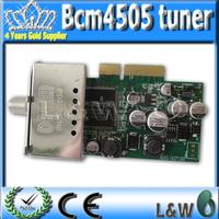 BCM4505 DVB-S2 Tuner for sunray 800 se hd dm800 hd se tuner sunray bcm4505tuner China Post shipping