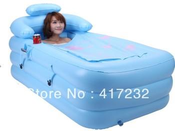 Fashional Inflatable Portable Bathtub For Adult