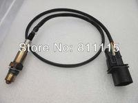 Oxygen Sensor Lambda Sensor 06a906262 for VW Bora, 5 wire wide band oxygen sensor, Free Shipping O2 Sensor