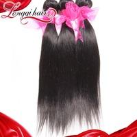 Cheap Peruvian Human Hair Weave Straight 3PCS Lot Mixed 6A unprocessed Peruvian Virgin Hair Straight Bundles THICK HAIR LQPST001