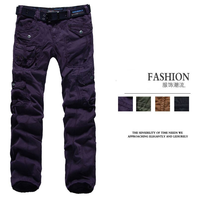 Women's Black Baggy Cargo Pants Harem Hip Hop Dance Pants Girls ...