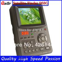 2015 New Satlink Digital Satellite Finder Signal Meter 3.5inch Kpt-968g Tft Dvb-s2 Handheld Abs-s Cbs-s Mpefg-4 Hd Sat Cheap