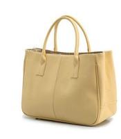 elegant fashion lades handbag pu leather popular women bags free shipping factory sale