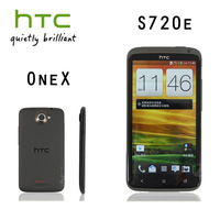 Original unlocked HTC One X  S720e G23 Smart mobile phone Quad core 4.7'' 8MP touchscreen multilingual refurbished Free Shipping