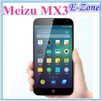 Original Meizu MX3 Quad+ Quad-core 32G Rom 2G RAM flyme3.0 Exynos5410  Mobile Phone Free shipping