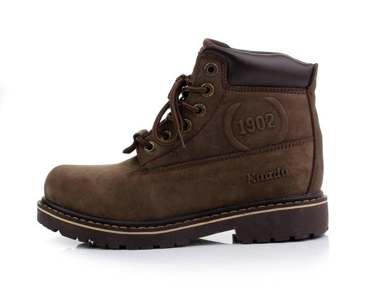 kuadu free shipping kuadu work boots handmade shoes and