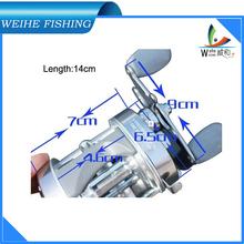 popular metal fishing reel