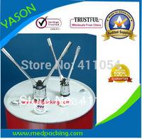 high-quality tool steel 200l Drum Cap Sealing Tool Barrel Crimping tool