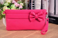 Lady handbag/ butterfly fashion bag/ evening bags /clutch bag free shipping