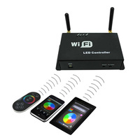 4A 3CH Wifi LED controller
