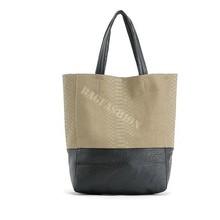 popular white tote bag