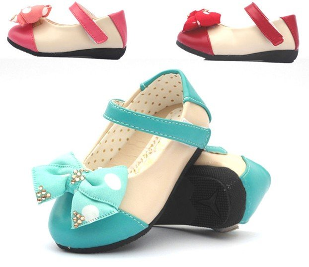 Kids Shoes For Girls Wedding