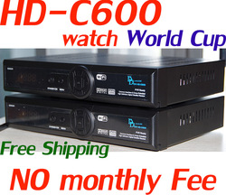 Original 2013 the latest version! mini FYHD800C IV up to FYHD800C -E for Singapore starhub HD cable TV receiver fyhd starhub box(China (Mainland))