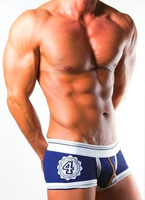 Free Shipping!! 2014 Best selling men underwear men shorts mens boxers C-296