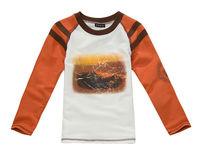 Freeshipping Spring Autumn Children Child boy Kids baby long sleeve cotton polo thsirt/ t shirt children clothing  top PDQZ01P03