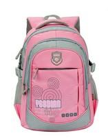 9~12 years kids large capacity double-shoulder nylon children school bags student school backpacks for girls boys