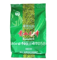 250g Refreshing 2013 Spring  Green Tea Organic Huangshan Maofeng tea China Huang Shan Mao Feng Yellow Mountain fuzz tip tea YYJ