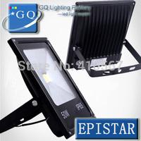 16pc LED luminaire light 10W  20w 30w 50w 70w 100w led flood light 85~265V LED  search light  Floodlight LED street Lamp outdoor