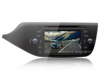 3G WiFi Car DVD Stereo Sat Navi Headunit For KIA CEED 2012 2013 With GPS Radio RDS Bluetooth TV iPod, FREE Shipping+Map+Gift